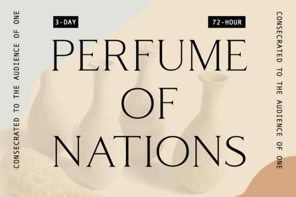 «Parfum des nations» - Watchmen