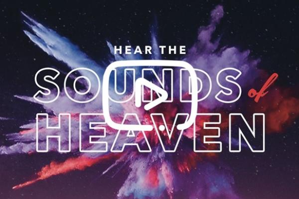 Replay - Sounds of Heaven