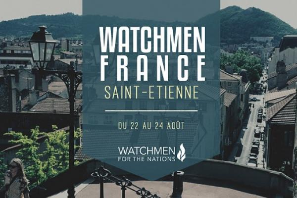 Watchmen France